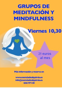 cartel mindfulness viernes amarillo copia